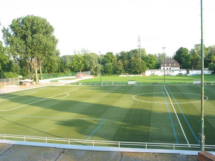 Sportanlage TSV Neckarau