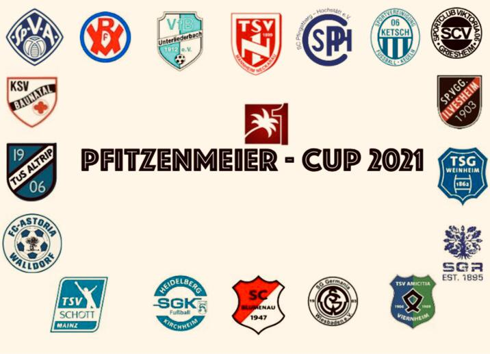 Pfitzenmeier Cup 1